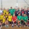 08-10-2019, Украйна, Международен турнир за ветерани