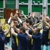 17-11-2020, Хебър (Пазарджик) - Ержени (Шиякут), Купа на ЦЕВ, мъже 1/16 финали, първи мач, снимки: ВК Хебър