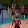 18-01-2020, Благотворителен турнир по волейбол за мъже, Казанлък, снимки: Иван Бонев