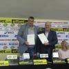 29-06-2020, Официално подписване на договор между БФВолейбол и фондация Играй с Развитие за трета скаут лига