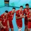 29-09-2021, България - Бразилия, световно първенство U21, снимки: ФИВБ.